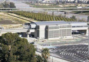 En San Juan Bajo estará uno de los cinco aparcamientos disuasiorios de la Línea 1.