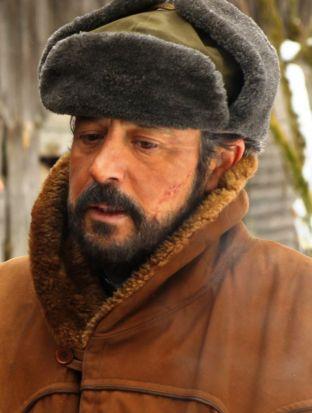 Ispansi es el segundo trabajo como director de Carlos Iglesias/RTVA.