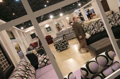 Decorados y muebles prestigiosos para salones.