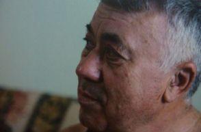 Dzajo Krstic, superviviente del conflicto de Bosnia/Paul Lowe
