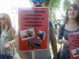 manifestación antitaurina12