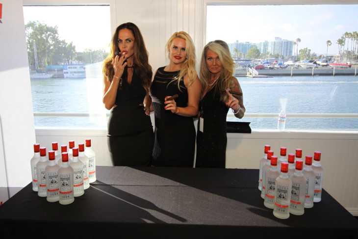mendeleev vodka