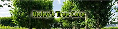 ROLEY'S TREE CARE