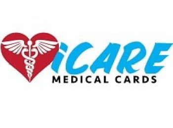iCare Emergency Medical Response Card Systems International