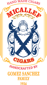 micallef cigars logo