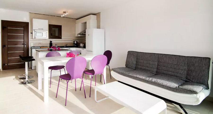 Apartamento barato en Ibiza