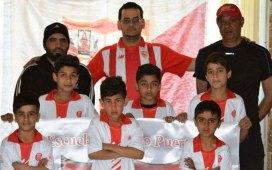 El Sevilla FC de Irak