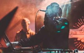 DJ Karpin Sevilla