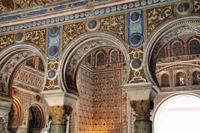 Reales Alcázares de Sevilla