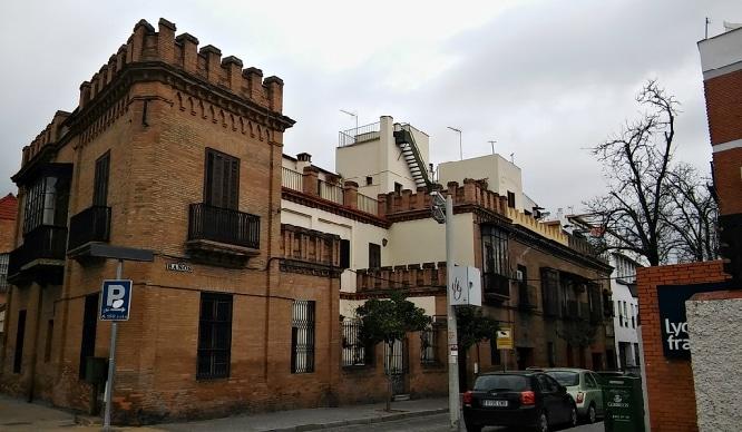 Calle Baños