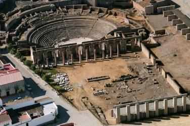 Itálica-La-primera-ciudad-romana-en-España-30
