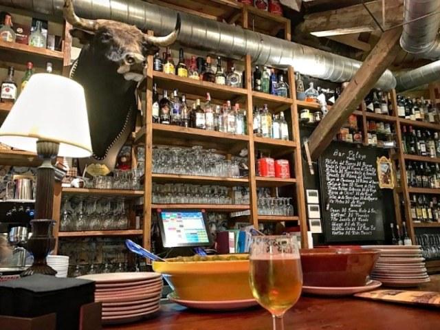 Bar Pelayo Sevilla