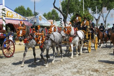 Entrada Feria
