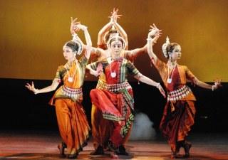 Festival de la Danza y la Cultura India