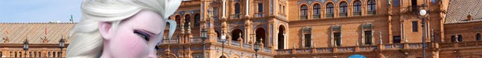 Ola de calor Sevilla