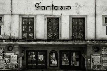 Cine Fantasio Sevilla