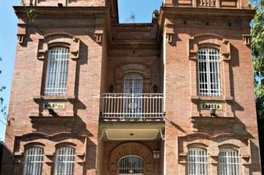 Edificio Regionalista Aníbal González