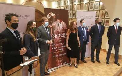 La corrida de la Hispanidad de Córdoba se presentó en sociedad