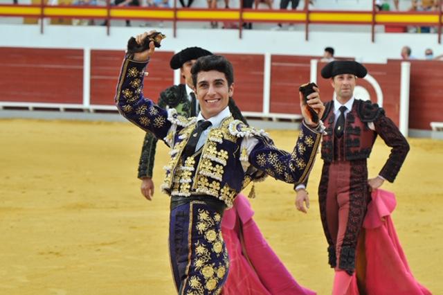 Doce novilleros para las semifinales del ciclo de las Escuelas Taurinas de Andalucía