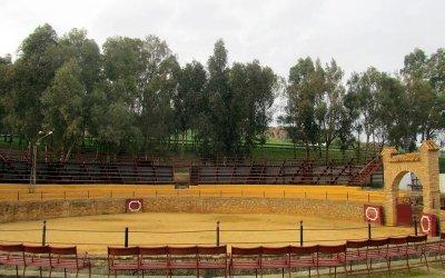 Las Raíces del Toreo, en la Venta El Tentadero de Carmona