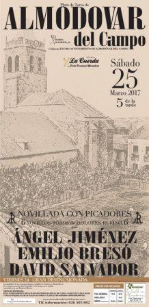 Cartel Almodovar03-2017