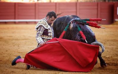 Corrida de toros – Antonio Ferrera, El Fandi y López Simón