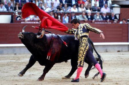El Fandi_Madrid280515