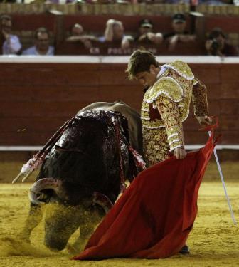El Juli_Huelva
