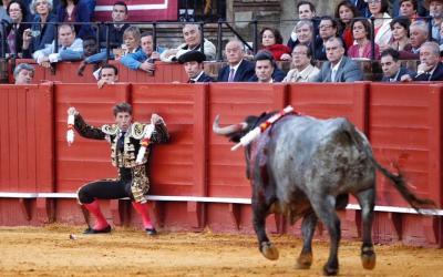 Corrida de toros – Antonio Ferrera, Manuel Escribano y Daniel Luque