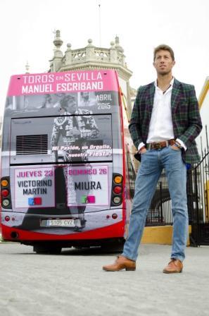 Escribano_SevillaTour