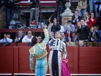 Corrida de toros – Antonio Ferrera, Manuel Escribano y Paco Ureña