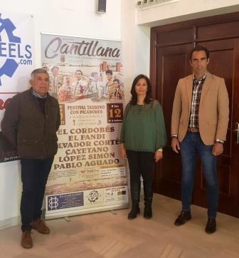 Festival Cantillana 2017