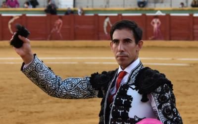Garrido Bustamante pone letra a un pasodoble dedicado a Fortes