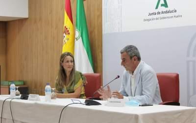 Plan de contingencia en Huelva para los festejos de Colombinas