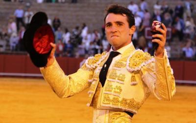 Corrida de toros – Luis Bolívar, Luis David y Rafael Serna