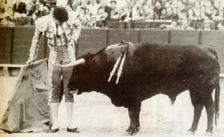 Jesulín Ubrique 1993