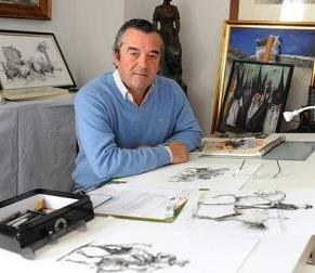 Joaquin Lora Sangran