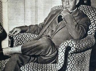 2 de noviembre de 1966: Muere en Lima José Ignacio Sánchez Mejías