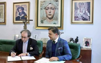 La Macarena levantará un monumento a Joselito El Gallo