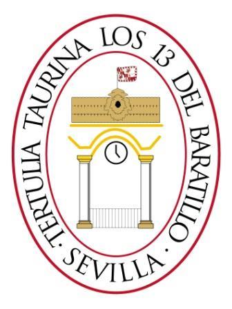 LOS 13 Logo
