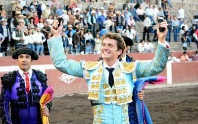 Gran triunfo de Lama de Góngora en la localidad de La Adrada