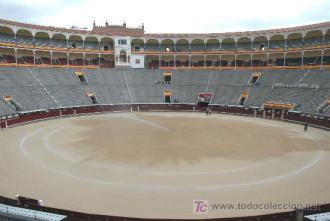 Madrid-Las Ventas