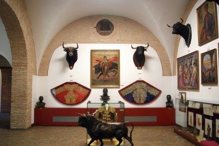 Museo-Taurino-de-la-Real-Maestranza-de-Caballeria-Sevilla