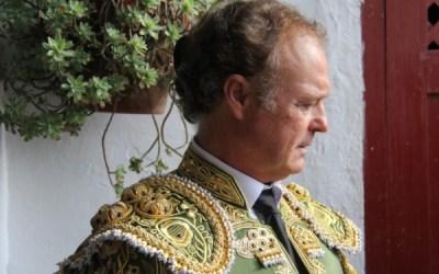 La Escuela de Tauromaquia de Sevilla homenajeará a Pepe Luis