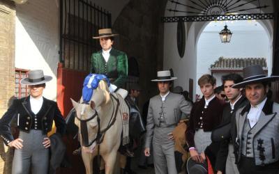 Festival – Diego Ventura, Morante de la Puebla, Miguel Ángel Perera, Cayetano, Pablo Aguado y González-Écija