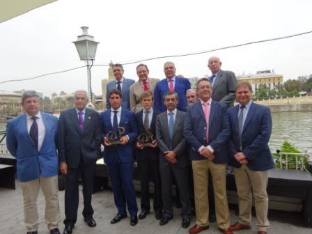 Premios D. Vila 2015