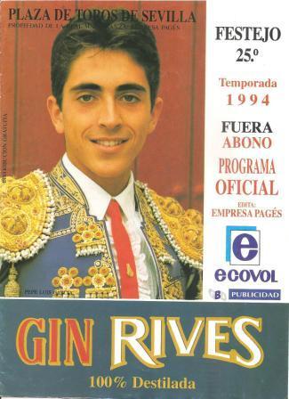 Programa mano 12-6-1994 - copia