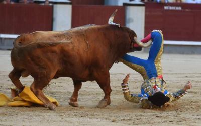 Madrid: 28ª de San Isidro – De Mora salva un trago amargo