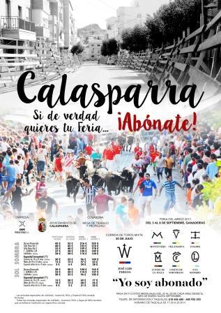 calasparraR