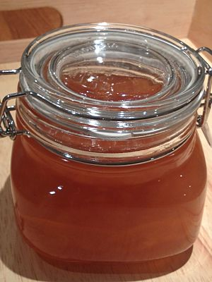 Marmalade… and my apology to Prue Leith